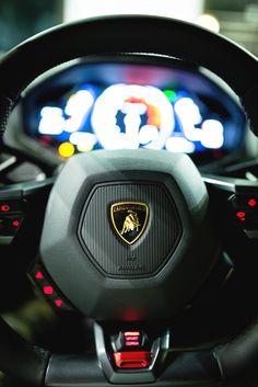 Cockpit |