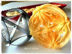 Erzurum yöresine ait Demir tatlısı tarifi