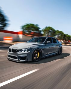 Classic Car News Pics And Videos From Around The World Bmw M5, M3 Tuning, Automobile, Bmw Autos, Mini Cooper, Bmw Classic Cars, Best Muscle Cars, Bmw Cars, Car Manufacturers