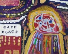 Exhibit shows how crime victims use art to express themselves: Victims' Rights Week Art Contest and Exhibit at the Vaughn Cultural Center is one of several programs devoted to remembering the region's victims of crime.