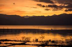 Lake Kerinci, Sumatra, Indonesia   by Wild Sumatra