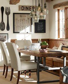 "dining room lighting. dining room chandelier is ""wooden wine"