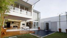 Villa in Thailand 1