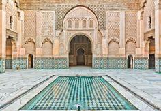 Beyond the Basics: Morocco