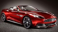 Top 10 Most Expensive Cars to Own in 2014 ... Aston-Martin-Vanquish-Volante └▶ └▶ http://www.topteny.com/?p=400