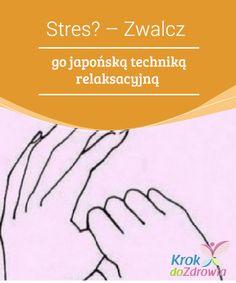 Stres? – Zwalcz go japońską techniką #relaksacyjną  W ostatnich #latach stres stał się ogromnym problemem dla tysięcy ludzi na #całym świecie. Jest on konsekwencją szaleńczego trybu życia, jaki narzuca nam współczesny świat oraz odpowiedzią na nadmiar obowiązków i #napięć w pracy czy w domu, chorób, itp.