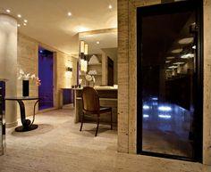 Park Hyatt #Milan - #Spa, Female area