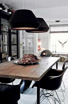 Industrial Rustic Design Ideas | Rustic Crafts & Chic Decor