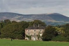 The Irish Aesthete (pictured: Woodbrook House) Country Estate, Country Homes, Country Living, Ireland Country, Ireland Pictures, Cute Cottage, Georgian Homes, Manor Houses, Beautiful Homes