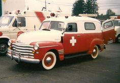 Find vintage ambulance from a vast selection of eBay Motors. Description from pinterest.com. I searched for this on bing.com/images