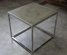 Jesse Cocktail Table