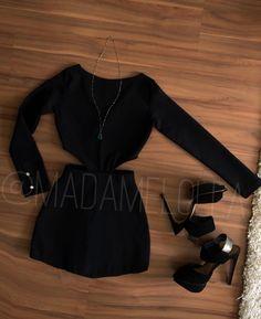 Curvy Friends – Plus size photos, plus size fashion and plus size tips Teen Fashion Outfits, Hot Outfits, Night Outfits, Look Fashion, Outfits For Teens, Trendy Outfits, Korean Fashion, Dress Outfits, Girl Fashion