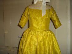 18th Century Precious Little's Girls Gown