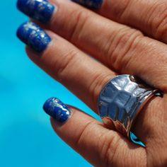 Coal Ring Ember - rostfritt stål
