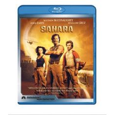 Sahara (2005) - Another underrated film. Really fun riff on the Clive Cussler books with an especially enjoyable performance by the always great Steve Zahn.