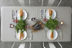 Easter Table Inspiration with @Nicole Valentine Don #freedomaustralia