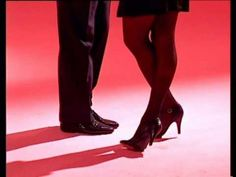 ▶ Argentine tango lesson -This is the way to dance tango - Lesson 04 - YouTube
