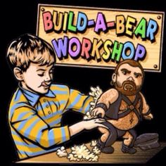 Build A Bear Workshop Ecards
