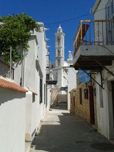 Archangelos Michael Kilise ve İkon Müzesi, Archangelos Michail Convent Cyprus, Places, Lugares
