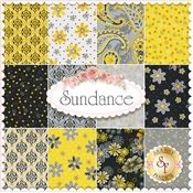 Sundance  12 FQ Set by Exlusively Quilters