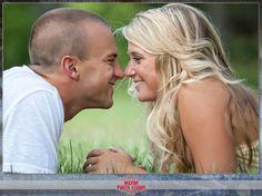 Cute couple shot!