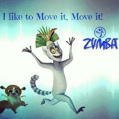 Madagascar 3 Lemur Song 1000+ images about Zum...