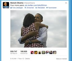 RT @Obama: Four more years www.digitalnext.de/rt-obama-four-more-years/