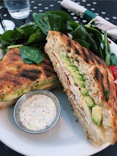 VSCO - jessablondin - Healthy Food - To eat healthy food I Love Food, Good Food, Yummy Food, Yummy Drinks, Tasty, Food Goals, Aesthetic Food, Food Trucks, Food Cravings