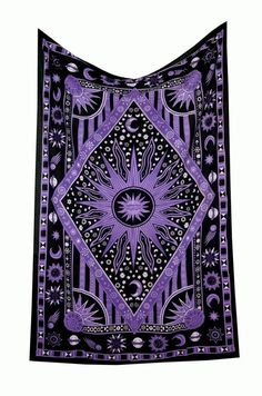 Purple Tapestry, Sun And Moon Tapestry, Indian Tapestry, Tapestry Curtains, Dorm Tapestry, Tapestry Wall Hanging, Tapestries, Wall Hangings, Ceiling Tapestry