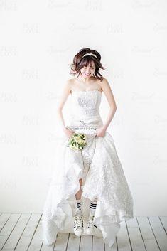 Korea Pre Wedding Gaeul Studio Sample (70)