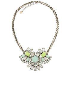 Lara Statement Necklace  #necklace #statementnecklace