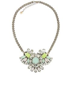 Lara Statement Necklace  #necklace #statementnecklace
