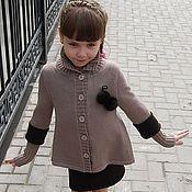 Магазин мастера Лариса ~ Модный детский трикотаж (brassica): одежда для девочек, детские аксессуары, шапки и шарфы, одежда унисекс, одежда для мальчиков