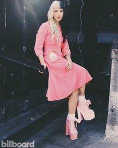 @billboard   Shoes from @dollskill  by littlebodybigheart