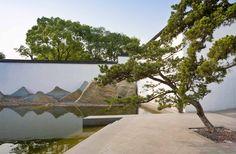 i.m. pei museum, suzhou