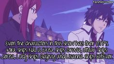 Fairy Tail Pics 2 (+Text) - FT characters OTP's - Page 1 - Wattpad