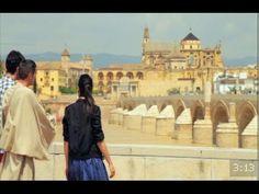Historia del puente romano de Córdoba