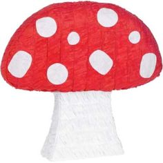 Mushroom Pinata for $11.97 in Super Mario Bros. - Party Themes