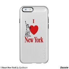 I Heart New York Inc