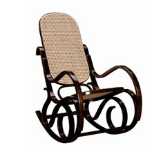 My rocking chair : ) I cannot tell you how incredibly comfortable it is.