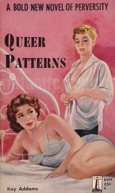 Vintage Lesbian, Lesbian Art, Lesbian Love, Dibujos Pin Up, Pernas Sexy, Pulp Fiction Book, Vintage Book Covers, Pulp Magazine, Vintage Art Prints