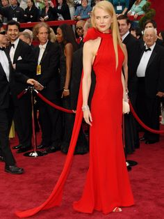 Top 10 Best Oscar Looks Of All Time - Oh No They Didn't!