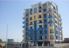 Bhavya Tower  Owner : Aradhna Buildtech  Area : 37000 sq.ft..
