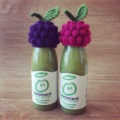 Comme chaque année, Innocent organise l'opération Crochet Round, Cute Crochet, Crochet Yarn, Crotchet Patterns, Crochet Patterns Amigurumi, Bonnet Crochet, Big Knits, Kawaii, Clothes Crafts
