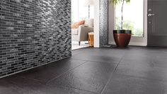 Tile Buying Guide - Tile is available in endless combinations of size, texture and color, offering something for everyone and every style. Plus, tile is durable and easy to care for, so it's ideal for high-traffic areas or areas where there's moisture or dirt, such as bathrooms or entryways. Our Tile Buying Guide helps you explore the options.