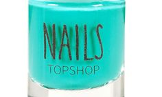 Topshop-nail-varnish, beautiful color