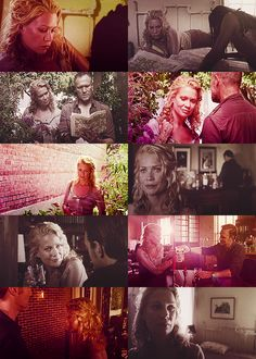 "The Walking Dead season 3 episode 4 ""Killer Within""- Andrea"