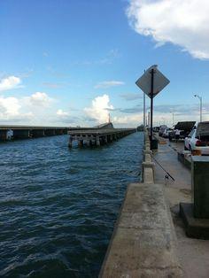 Miami Port i love Miami