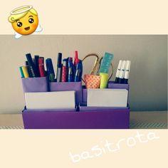 Yapımını ve daha birçok fikirleri buradan bulabilirsiniz: basitrota.blogspot.com.tr