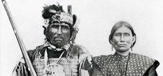 Ojibwe Chief Shingwaukonse: One who was not Idle   muskratmagazine.com